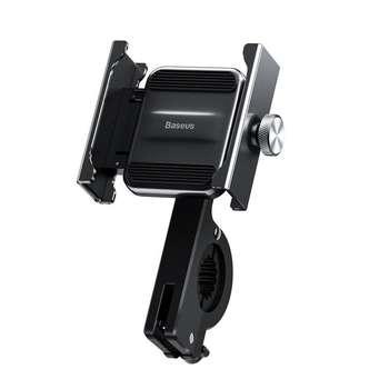 پایه نگهدارنده گوشی موبایل باسئوس مدل knight motorcycle