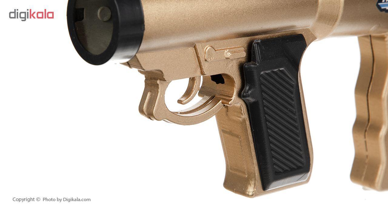 تفنگ بازی مدل RPGکد 8015