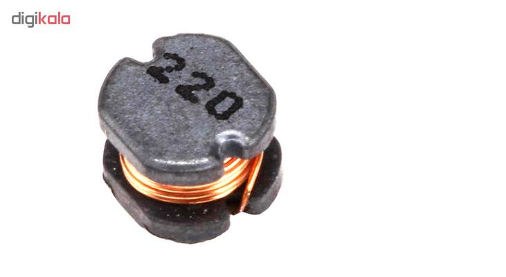 سلف SMD مدل 22uH 2A بسته 10 عددی