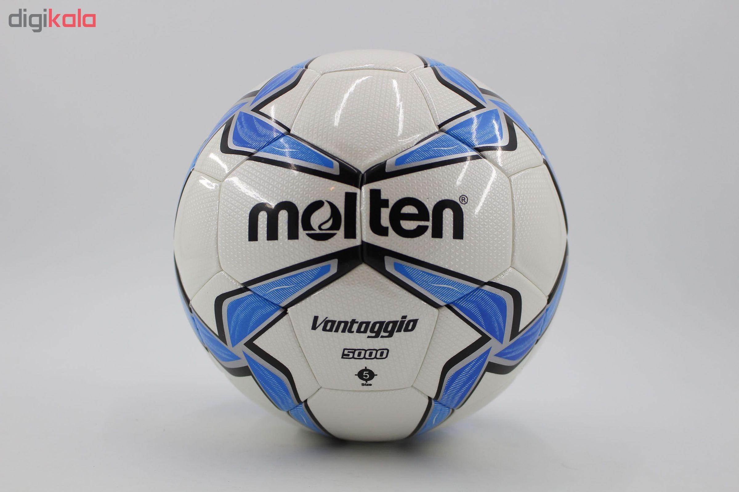 توپ فوتبال مدل Vantiaggio 5000 main 1 1