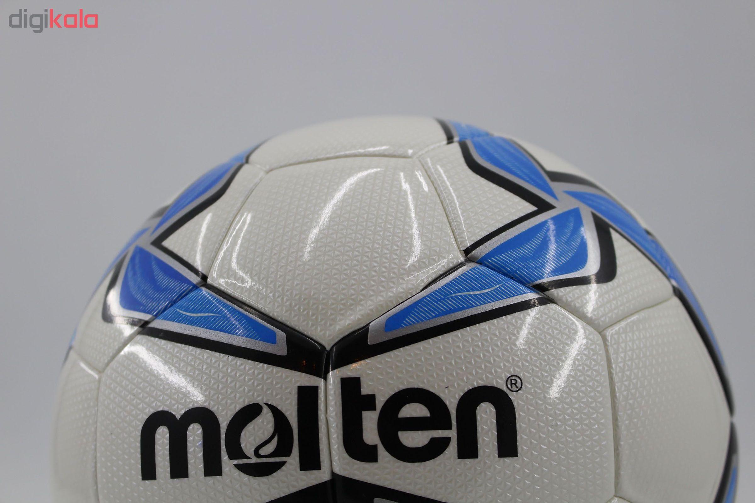 توپ فوتبال مدل Vantiaggio 5000 main 1 2