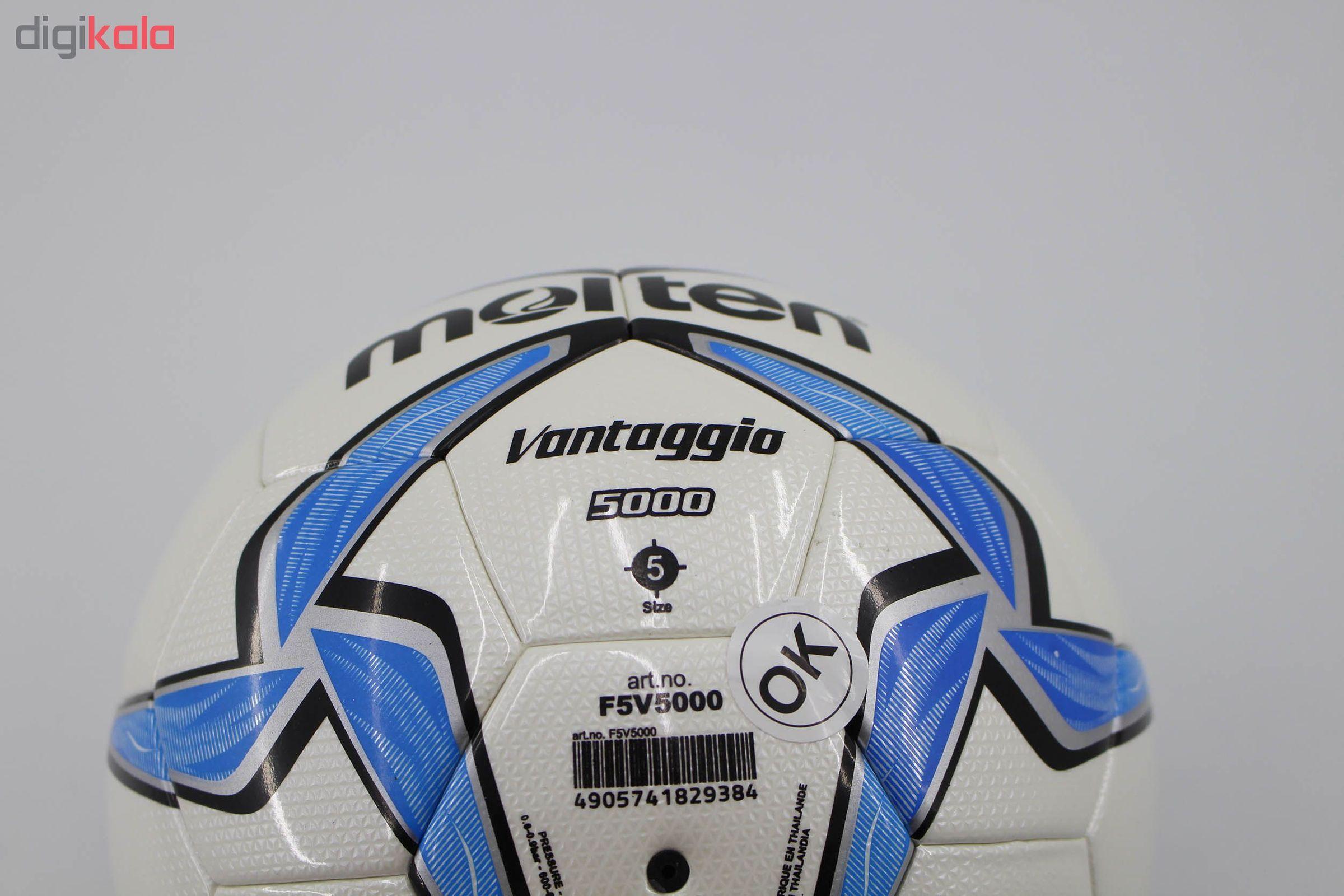 توپ فوتبال مدل Vantiaggio 5000 main 1 4