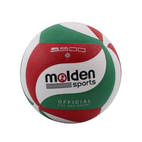 توپ والیبال مولدن مدل VL5500