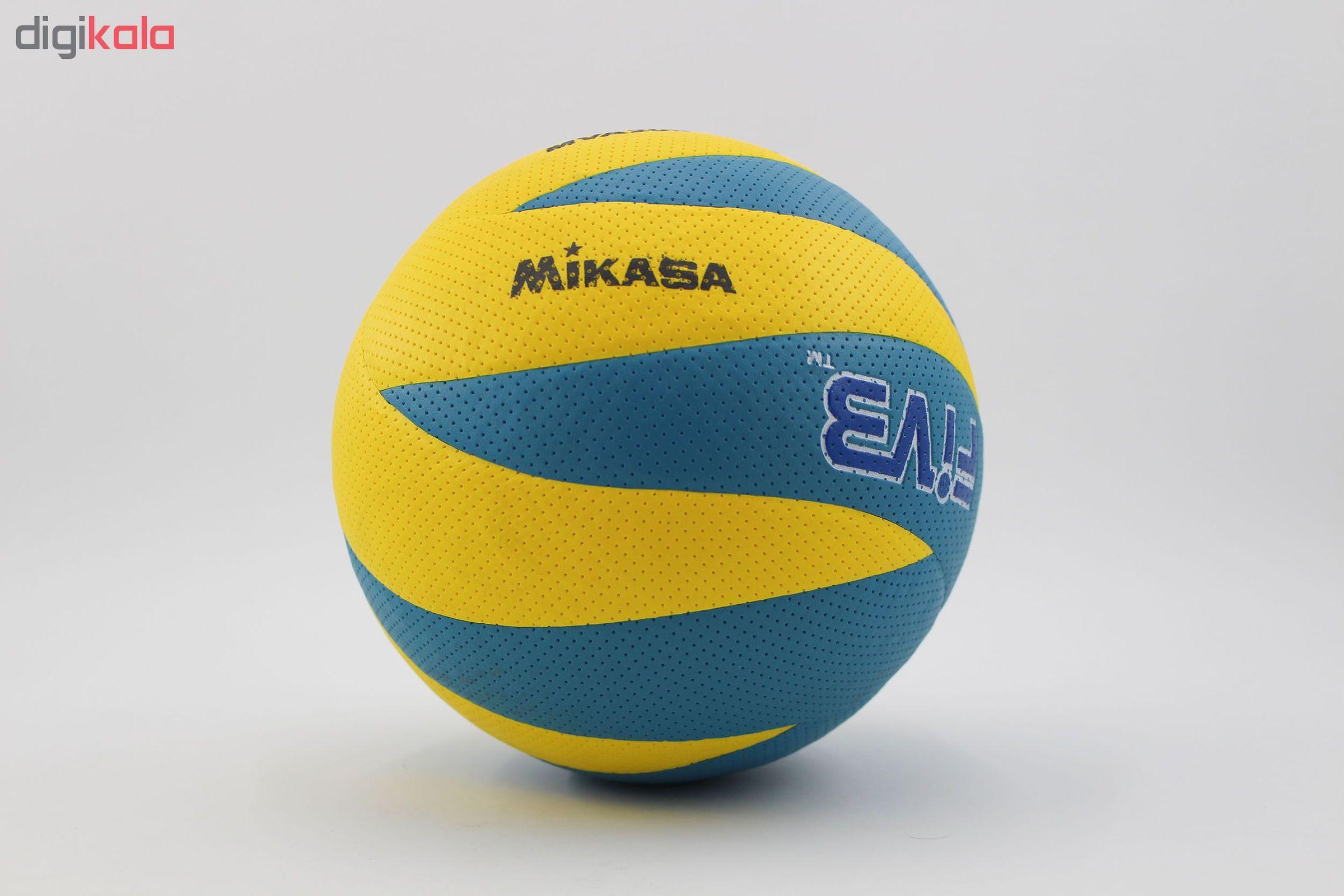 توپ والیبال مدل VMV200 main 1 1