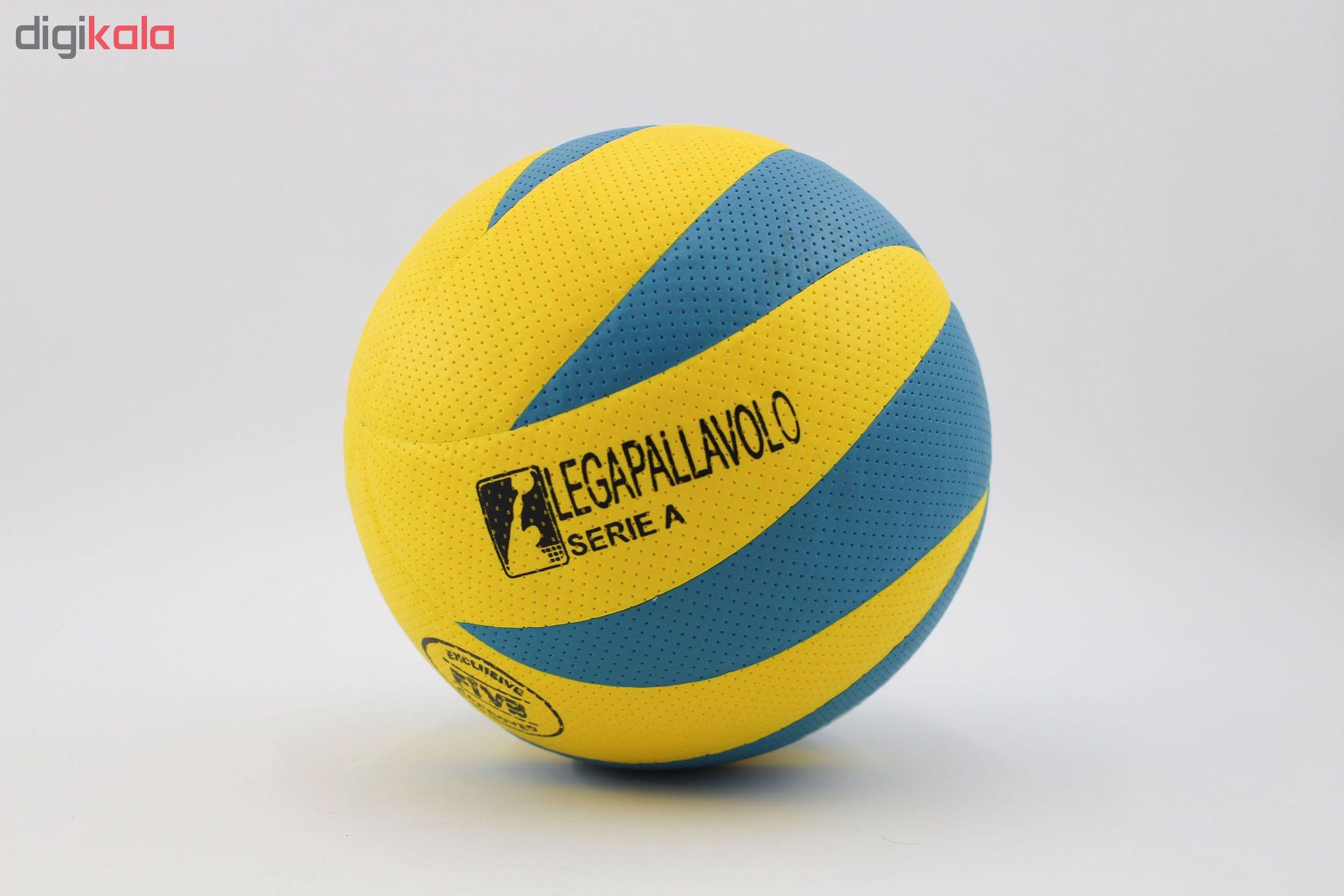 توپ والیبال مدل VMV200 main 1 3