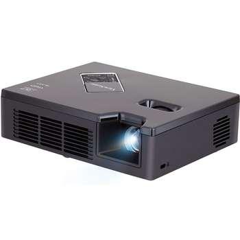 تصویر پروژکتور ویو سونیک مدل PLED-W600 ViewSonic PLED-W600 Projector