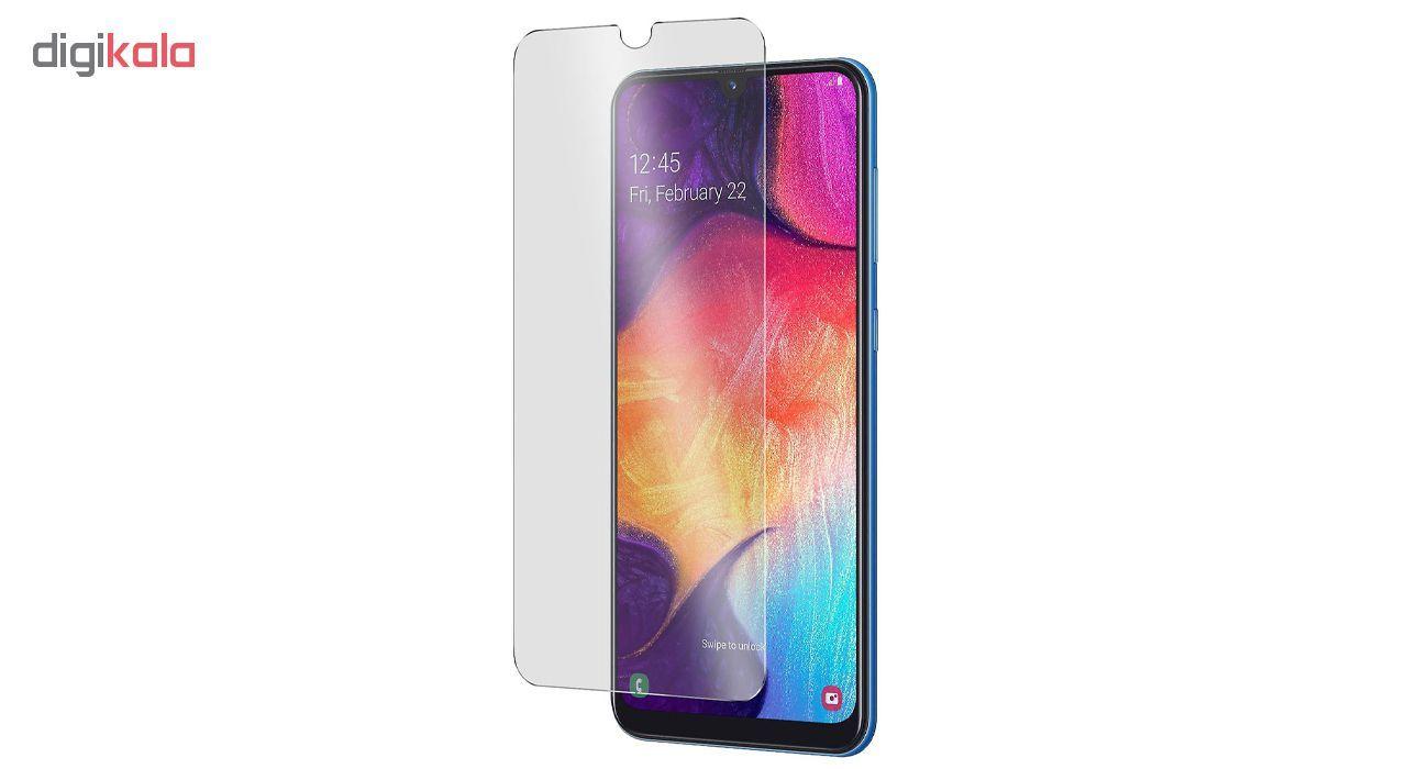 محافظ صفحه نمایش سیحان مدل CLT مناسب برای گوشی موبایل سامسونگ Galaxy A50s main 1 1