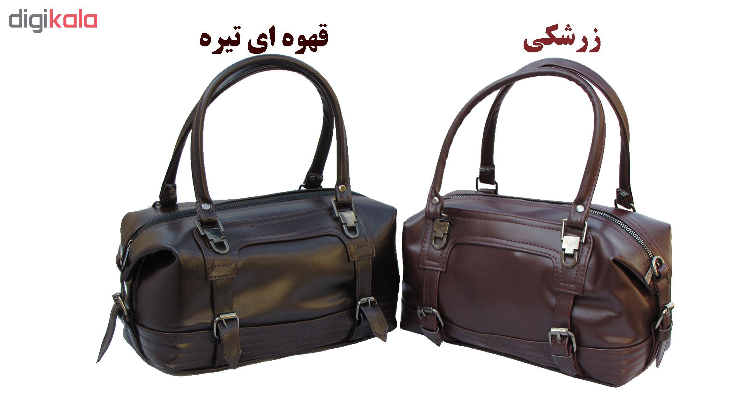 کیف دستی زنانه کد 363