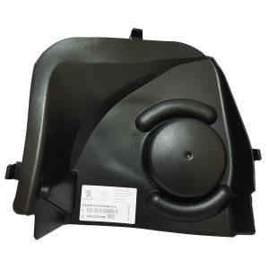 قاب روی کمک خودرو مدل S7 مناسب برای پژو 206