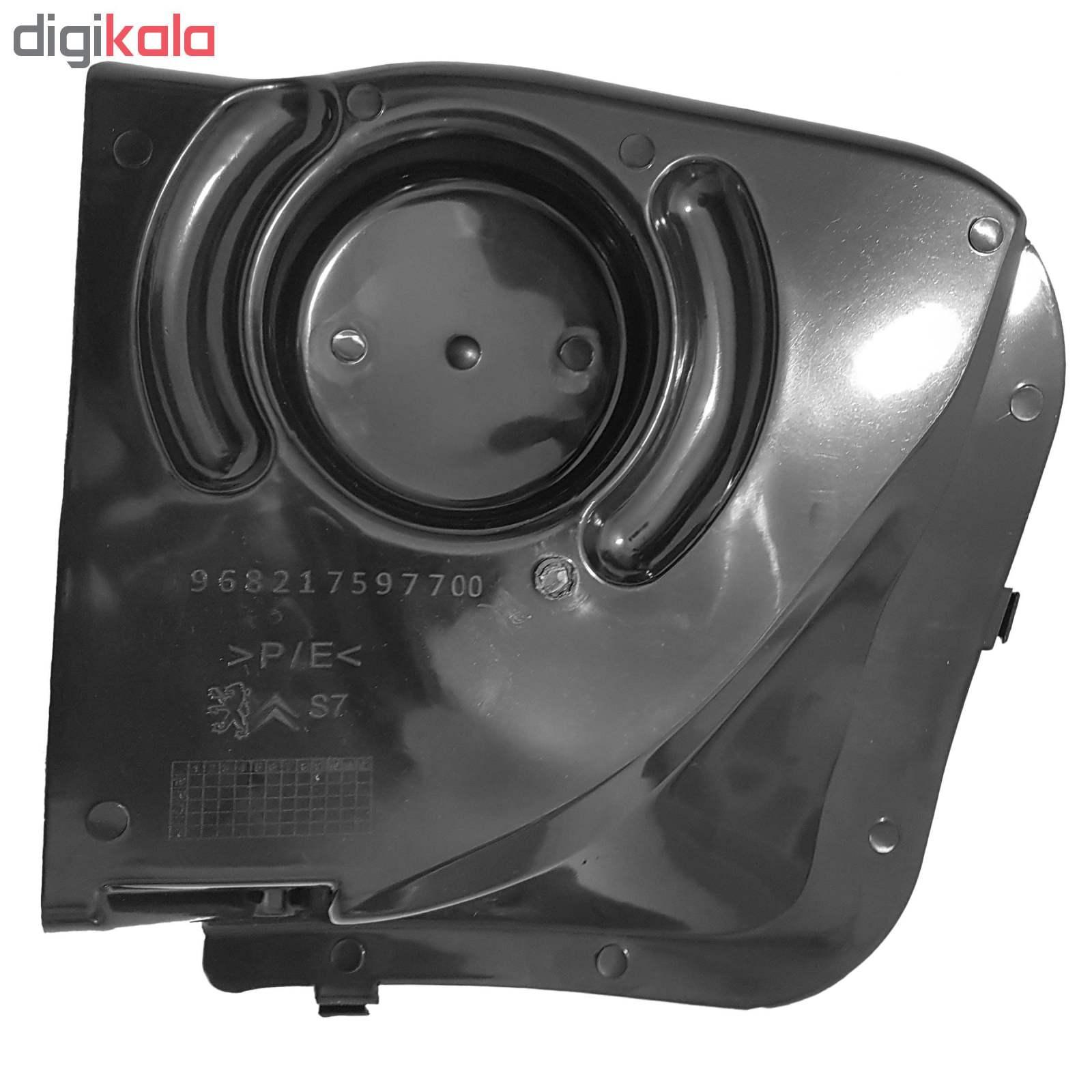 قاب روی کمک خودرو مدل S7 مناسب برای پژو 206 main 1 2