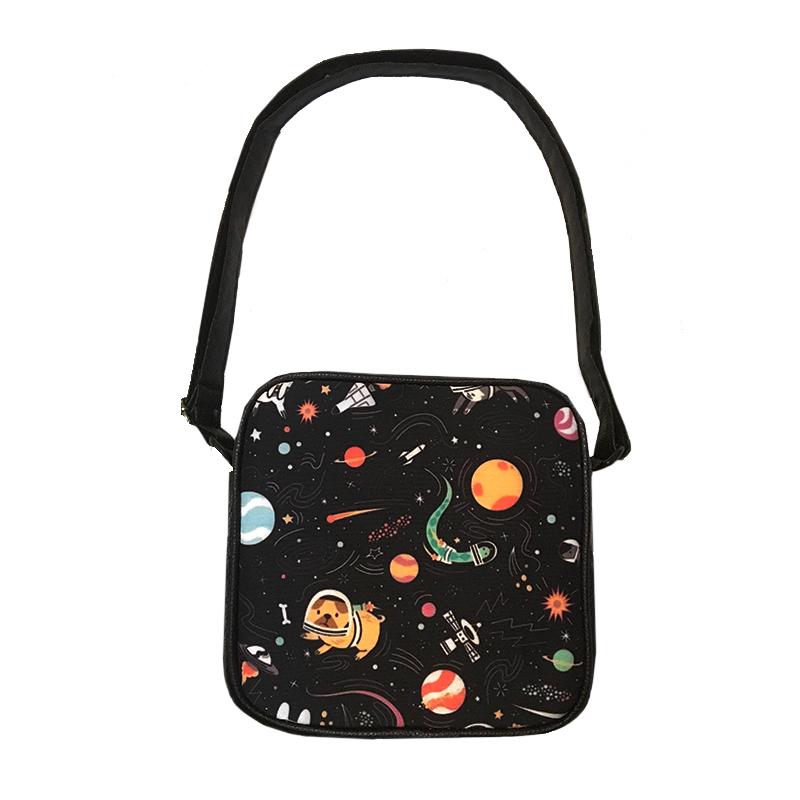 کیف دوشی طرح فضایی کد m20