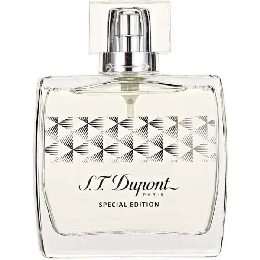 ادو تویلت مردانه اس.تی.دوپونت مدل Pour Homme Special Edition حجم 100 میلی لیتر
