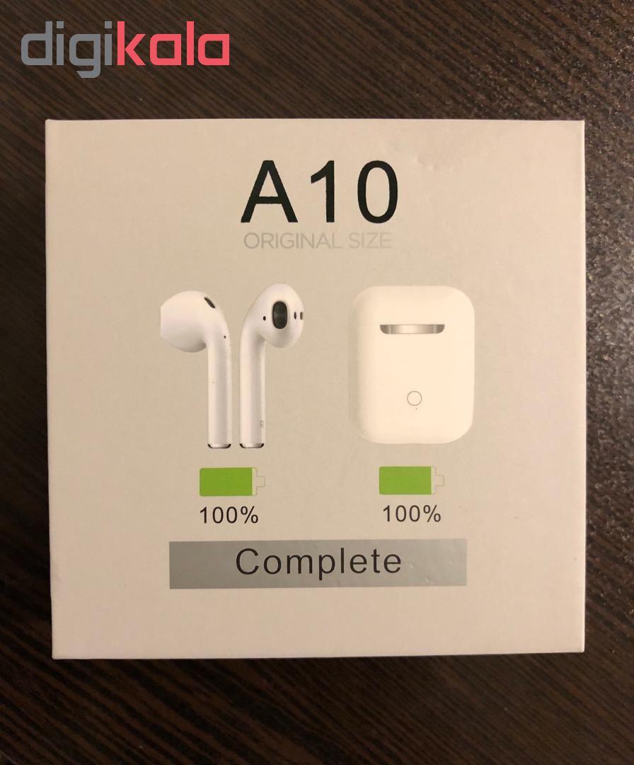 هدفون بی سیم مدل A10