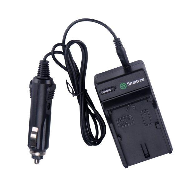 شارژر باتری دوربین اسماتری مدل +LP-E6