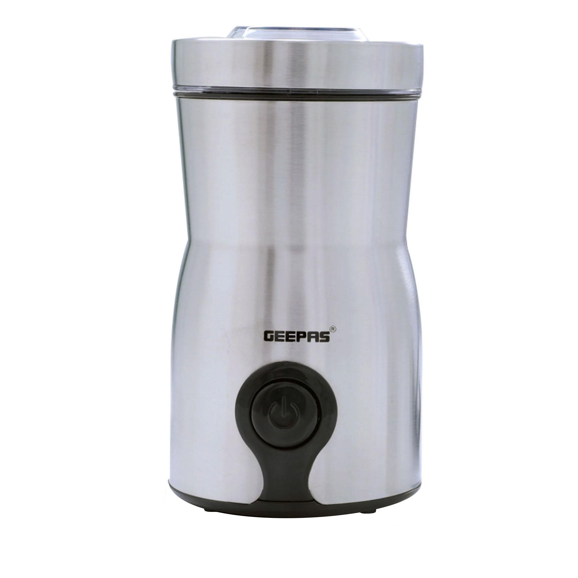 آسیاب قهوه جی پاس مدل GCG5471
