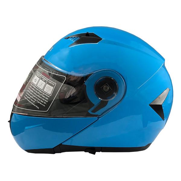 کلاه کاسکت زونتس مدل ZON-BLU