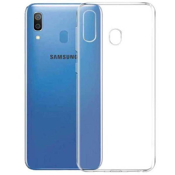 کاور مدل TP-001 مناسب برای گوشی موبایل سامسونگ Galaxy A10s