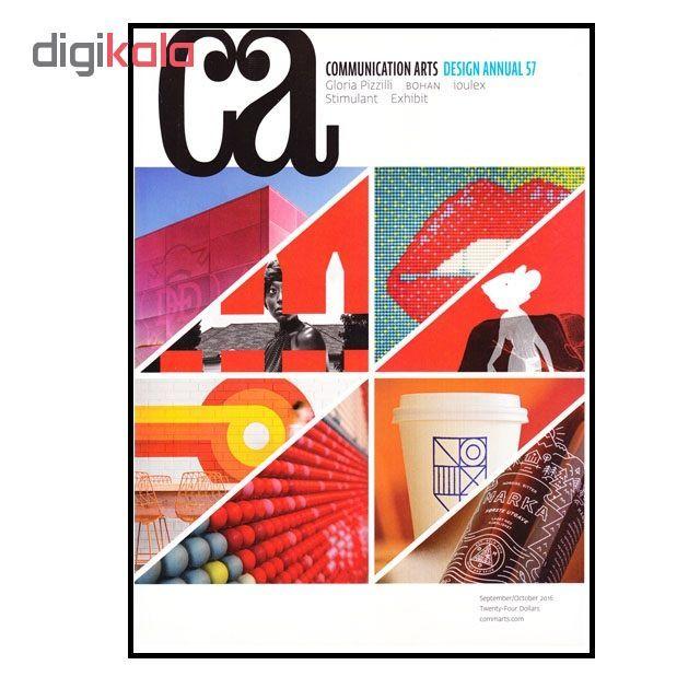 مجله Communication Arts اکتبر 2016 main 1 1