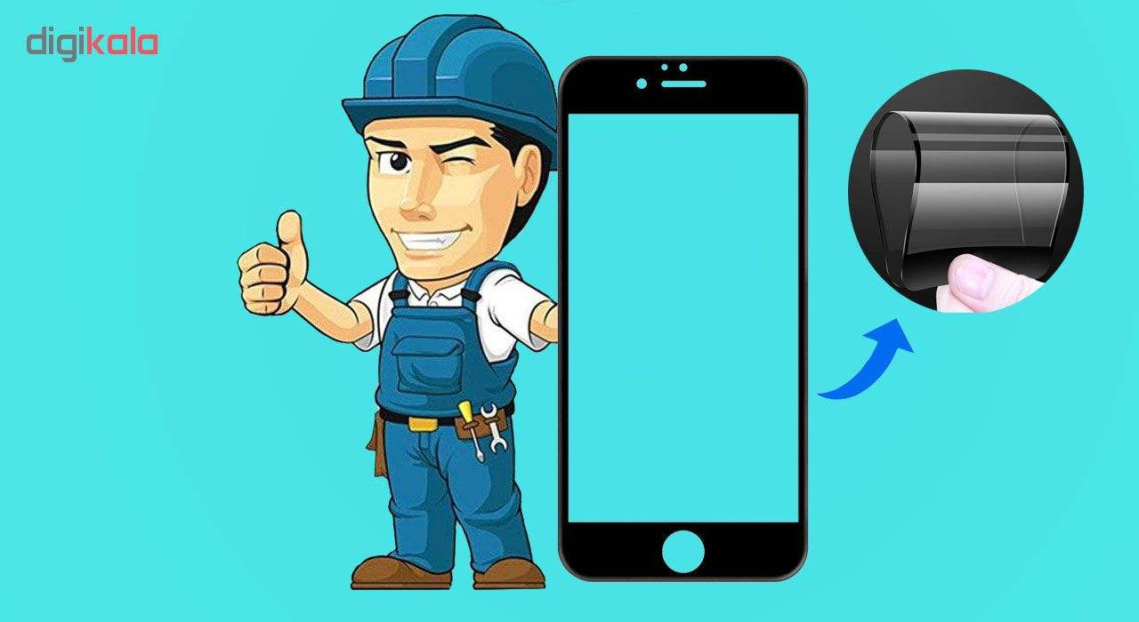 محافظ صفحه نمایش نانو مدل CNSP مناسب برای گوشی موبایل اپل iPhone 7 Plus / 8 Plus  main 1 1