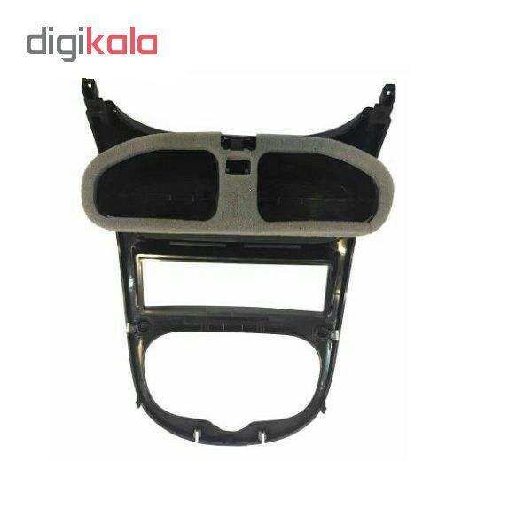 پنل ضبط و دریچه کولر کروز مدل AM5964 مناسب برای پژو 206 main 1 3