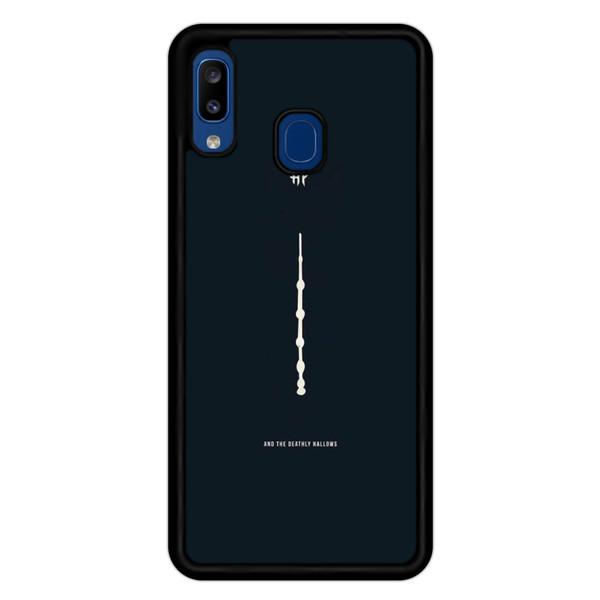 کاور آکام مدل Aa201596 مناسب برای گوشی موبایل سامسونگ Galaxy A20/A30