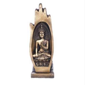 مجسمه طرح تندیس بودا مدل RM-7969