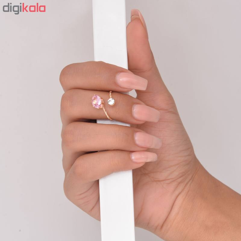 بند انگشتی زنانه کد BA1052