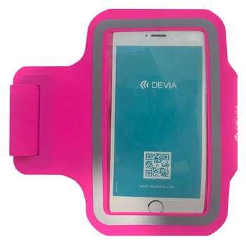 کیف بازویی دیویا مدل DV-01 مناسب برای گوشی  موبایل تا سایز 5 اینچی