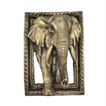 دیوارکوب طرح فیل مدل RM-6979