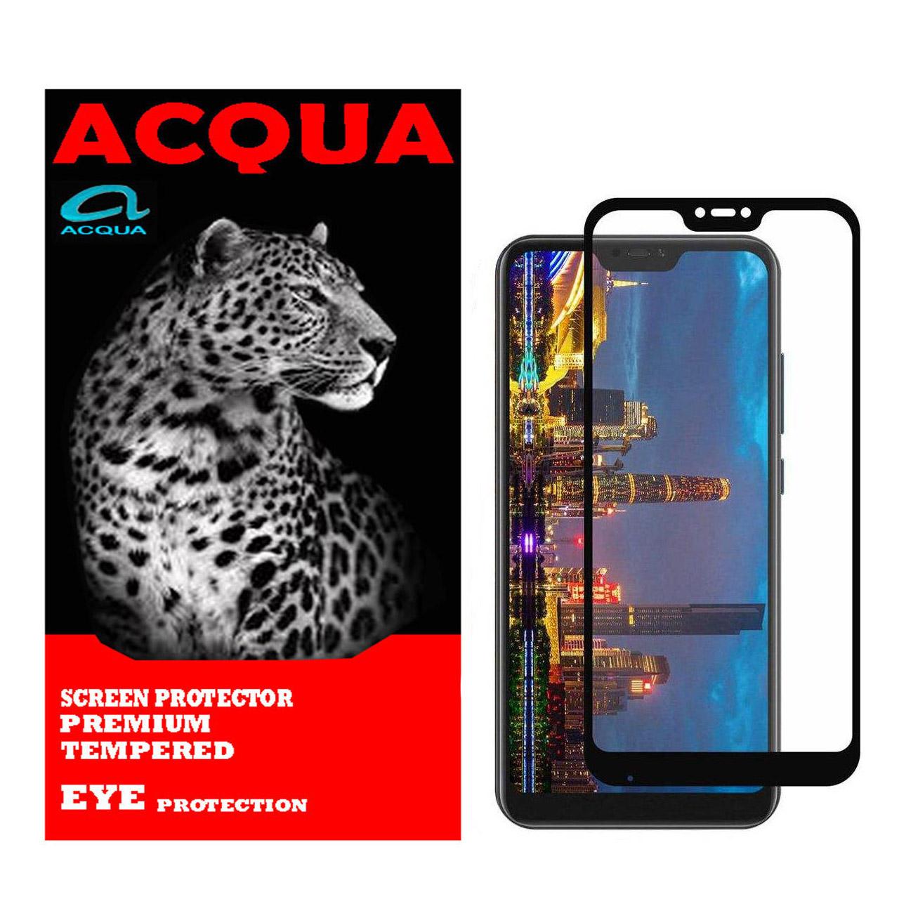 محافظ صفحه نمایش آکوا مدل SH مناسب برای گوشی موبایل شیائومی MI A2 LITE