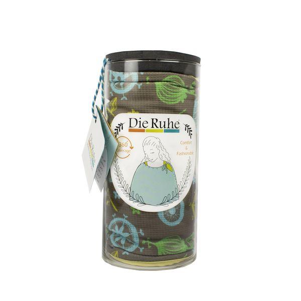 کاور شیردهی دی روحه کد 005 به همراه بالش شیردهی مچی