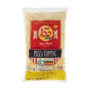 تاپینگ پیتزا منجمد دگا - 1 کیلوگرم