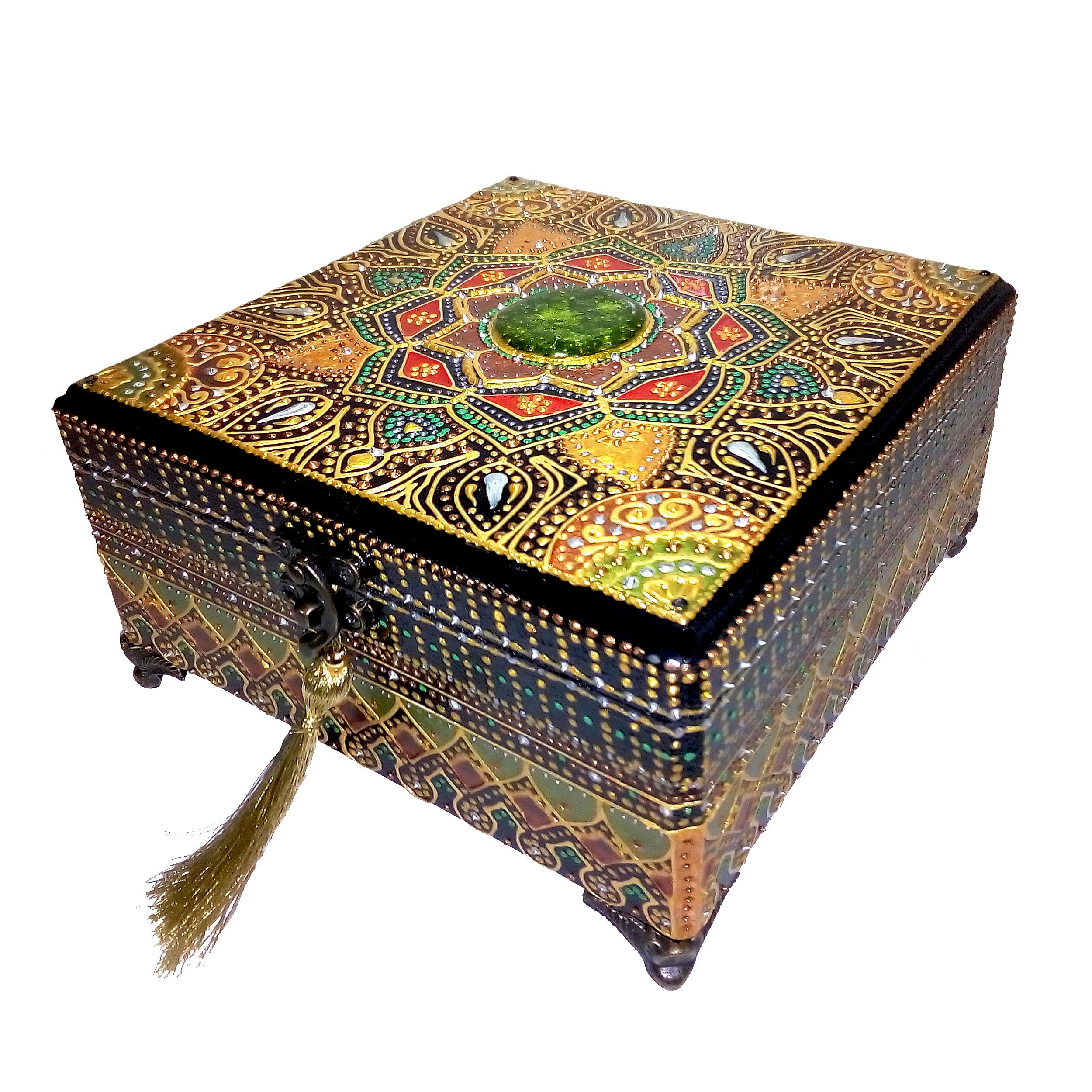 جعبه جواهرات کد 1101
