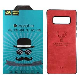کاور مورفی مدل DE1 مناسب برای گوشی موبایل سامسونگ Galaxy Note 8