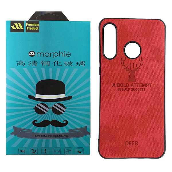 کاور مورفی مدل DE1 مناسب برای گوشی موبایل هوآوی P30 Lite