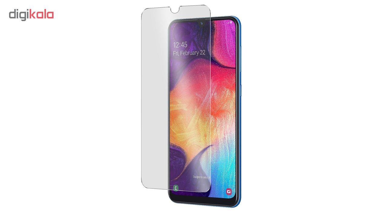 محافظ صفحه نمایش سیحان مدل CLT مناسب برای گوشی موبایل سامسونگ Galaxy A50 main 1 1