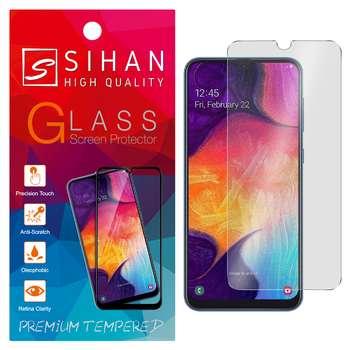 محافظ صفحه نمایش سیحان مدل CLT مناسب برای گوشی موبایل سامسونگ Galaxy A30