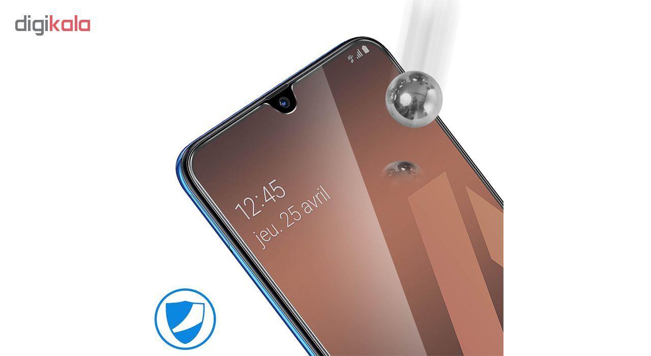محافظ صفحه نمایش سیحان مدل CLT مناسب برای گوشی موبایل سامسونگ Galaxy A70 main 1 4