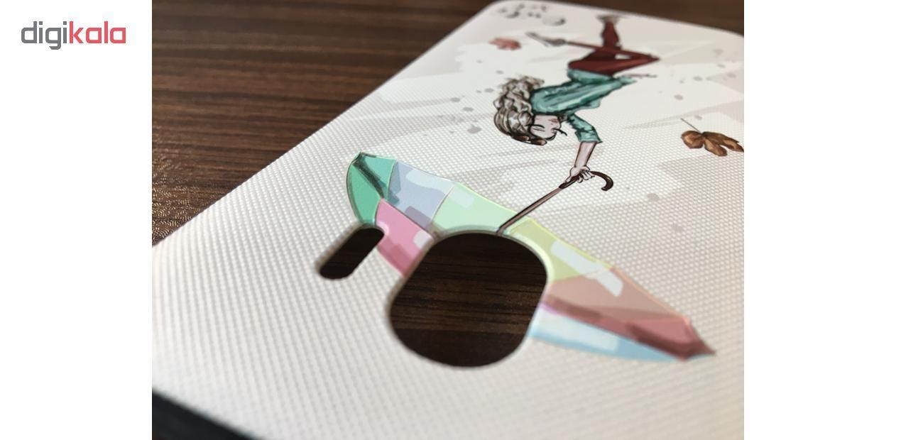 کاور مدل Beauty طرح Cute Set مناسب برای گوشی موبایل سامسونگ Galaxy J4 2018 main 1 10