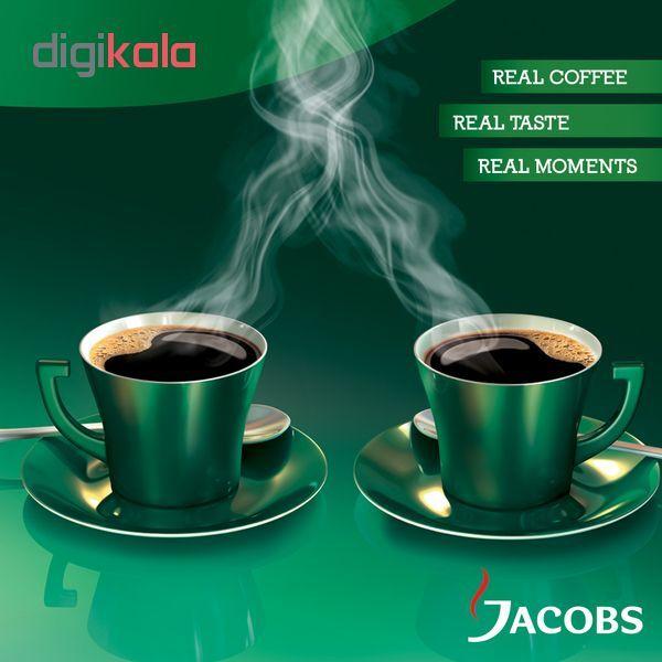 قوطی قهوه فوری جاکوبز مدل مونارک مقدار 200 گرم main 1 3