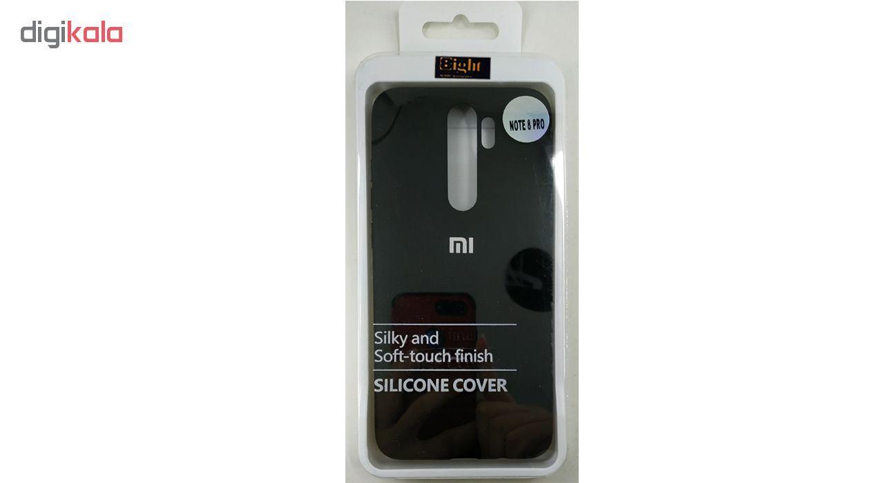 کاور ایت مدل SCN مناسب برای گوشی موبایل شیائومی Redmi Note 8 Pro main 1 9