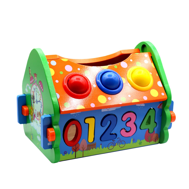 بازی آموزشی طرح جاگذاری اشکال کد 316150