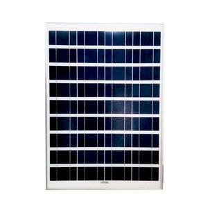 پنل خورشیدی مدل ASP-18-M ظرفیت 75 وات