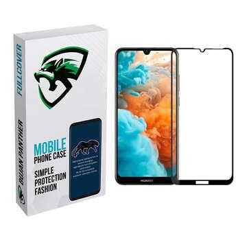 محافظ صفحه نمایش مدل bjng مناسب برای گوشی موبایل هوآوی y6 prime 2019