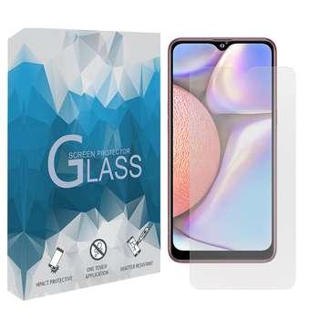 محافظ صفحه نمایش مدل TGSP مناسب برای گوشی موبایل سامسونگ Galaxy A30s