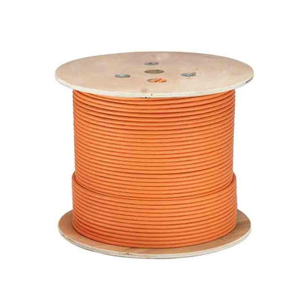 کابل شبکه رویان CAT 6 SFTP LSZH به طول 500 متر