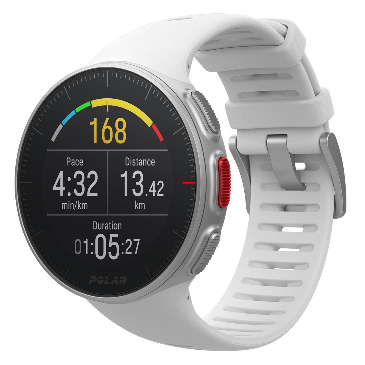 ساعت  هوشمند پلار مدل VANTAGE V