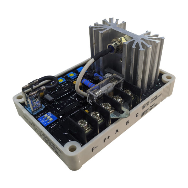 رگولاتور ولتاژ مدل EA05A