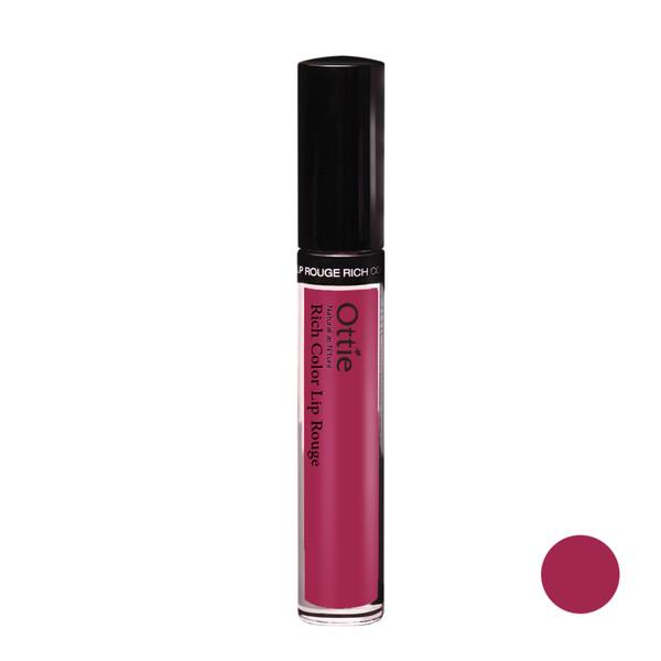 رژ لب مایع اوتی سری RichColor Lip Rouge شماره 135
