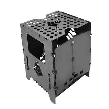 اجاق زغال سروکوه مدل fbsh11